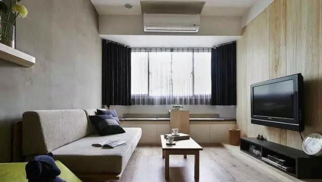 家居装修之窗户 明亮出彩客厅窗户推荐