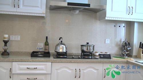 厨房用大理石台面